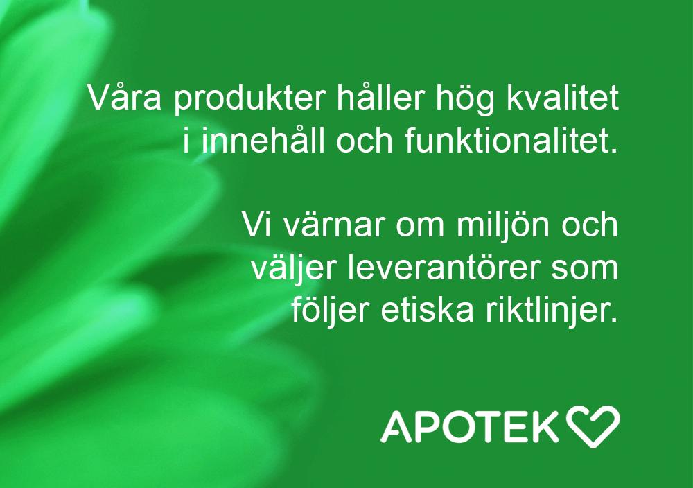 Powerpointpresentation Apotek Hjartat