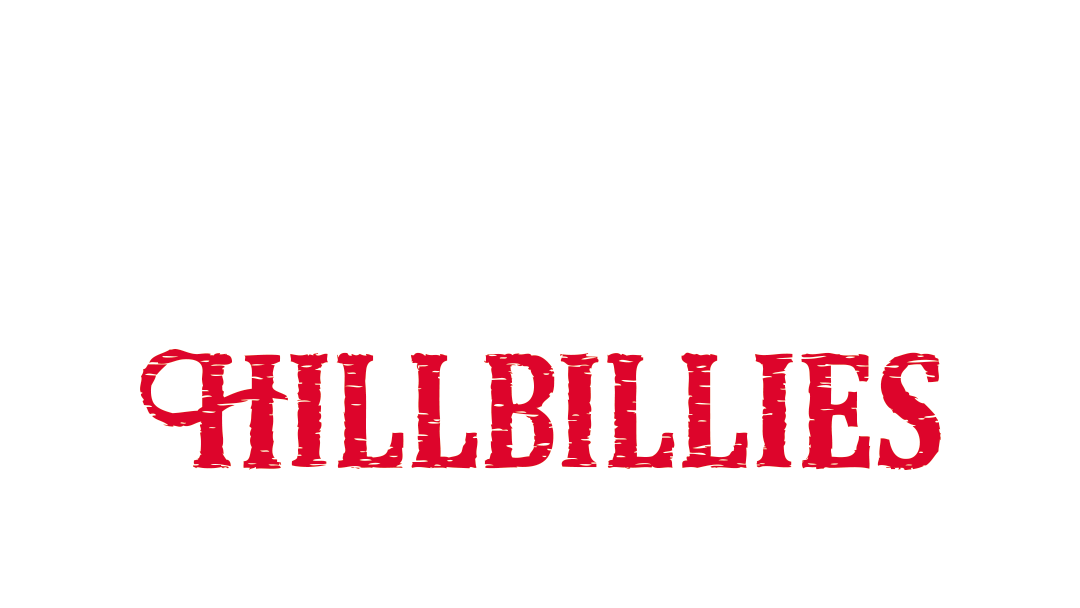 Hillbillies logotyp