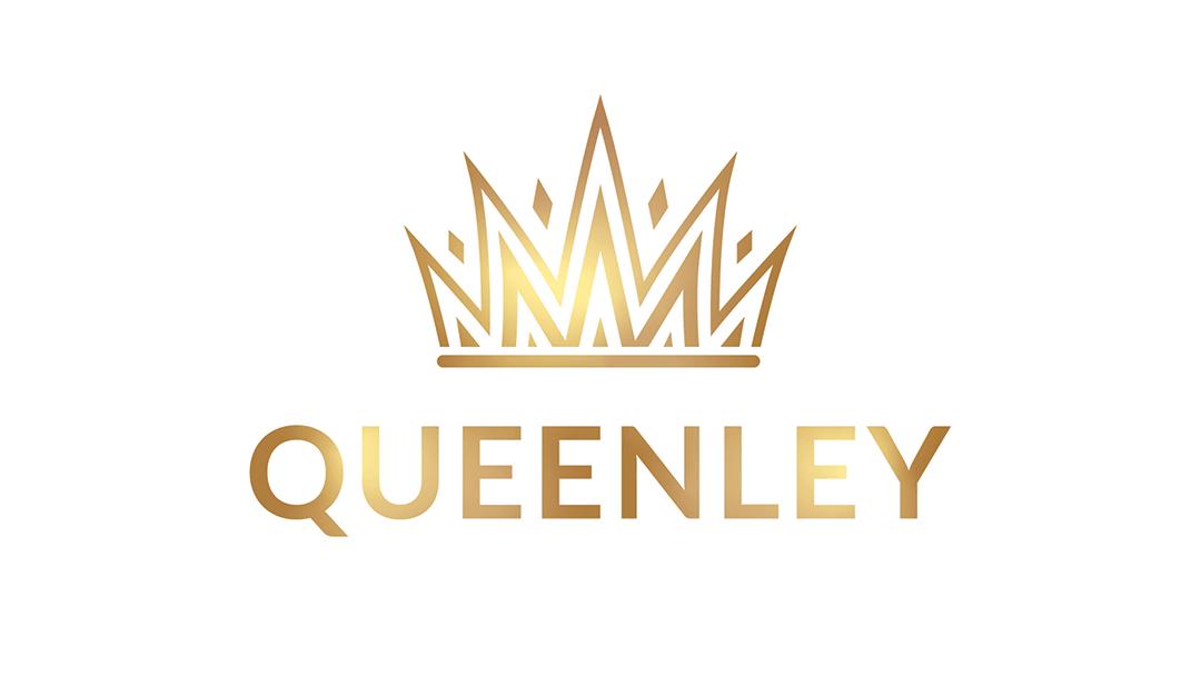 Queenley logotyp